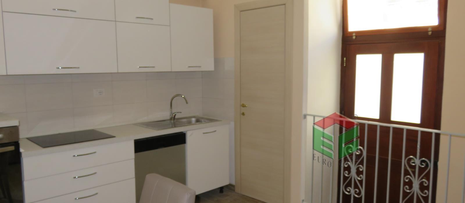 Via Porcellana Sassari.Appartamento In Vendita Sassari Via Porcellana